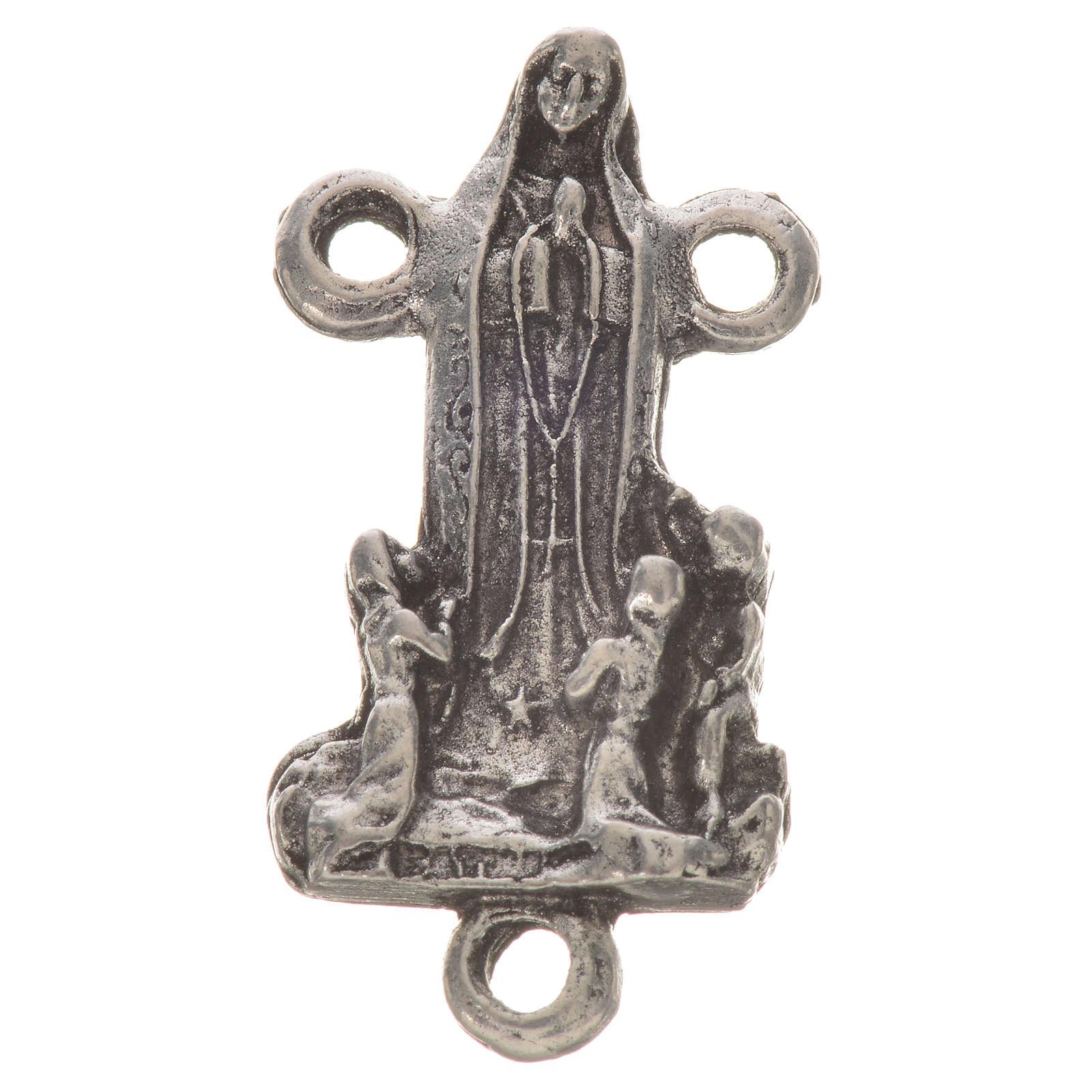 Crociera sagomata Apparizione di Fatima 4