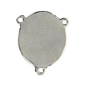 Médaille émaillée Vierge Miraculeuse s2
