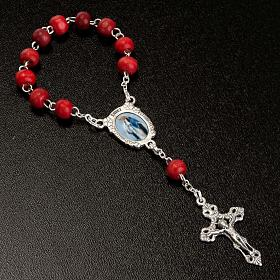 Rose scented decade rosary s2