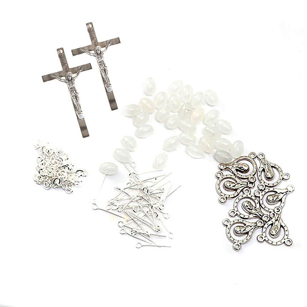 DO IT YOURSELF 144 rosaries kit 4