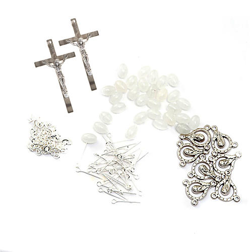 DO IT YOURSELF 144 rosaries kit 6