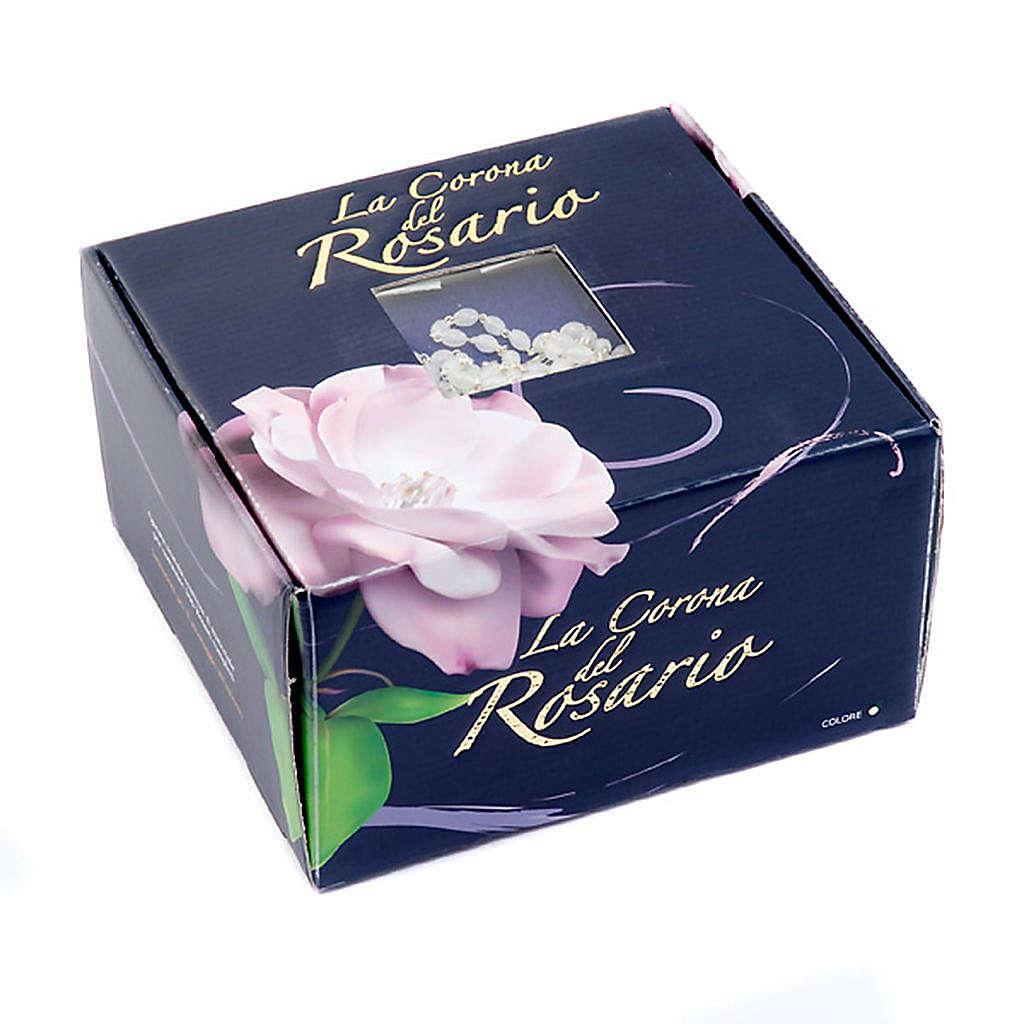 Zestaw ZRÓB TO SAM 144 różańce 4