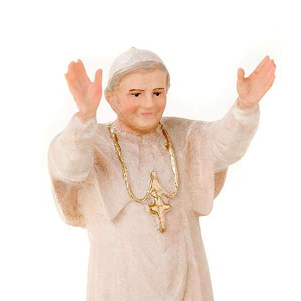 Papa Benedetto XVI Portarosario 4