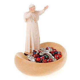 Papa Benedetto XVI Portarosario s3