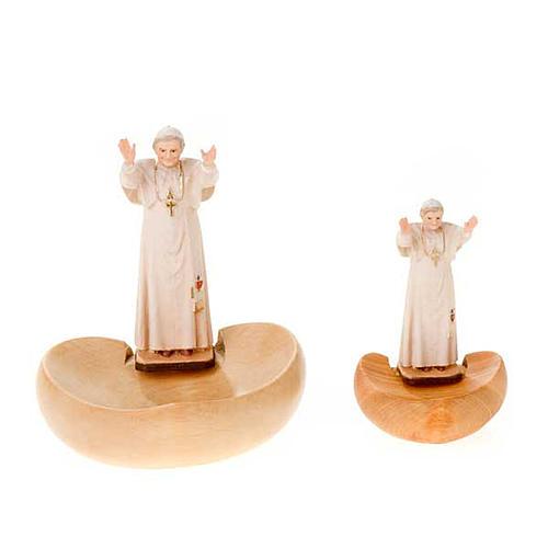 Papa Benedetto XVI Portarosario 1
