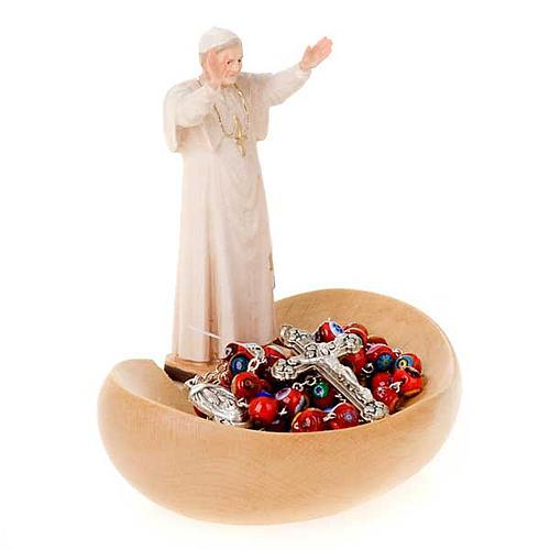 Papa Benedetto XVI Portarosario 3