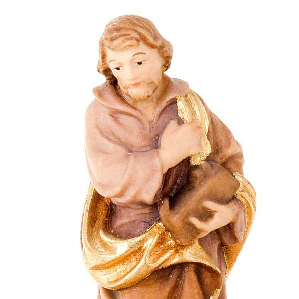 San Giuseppe portarosario 4