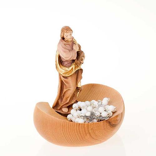 San Giuseppe portarosario 3