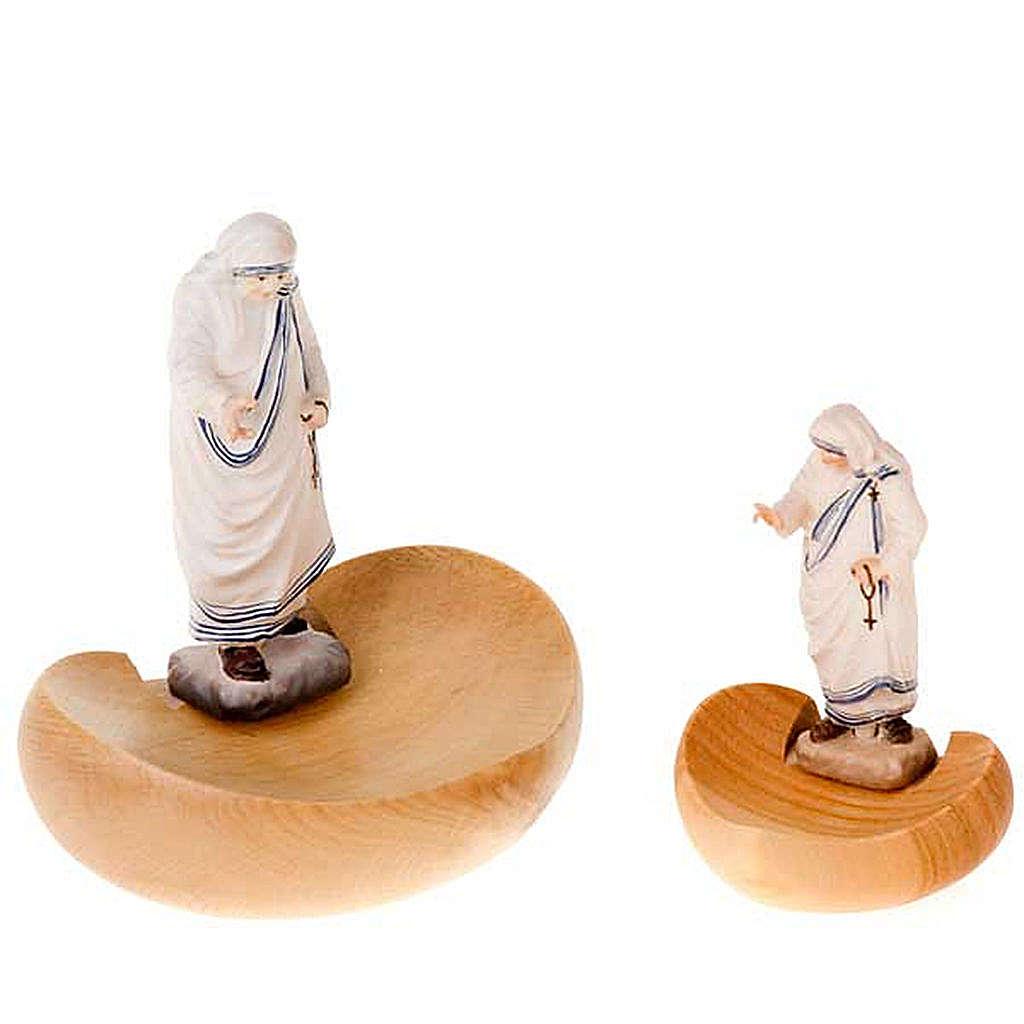 Madre Teresa di Calcutta portarosario 4