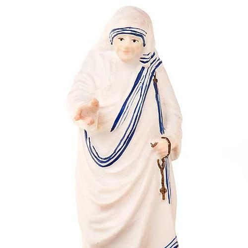 Madre Teresa di Calcutta portarosario 2