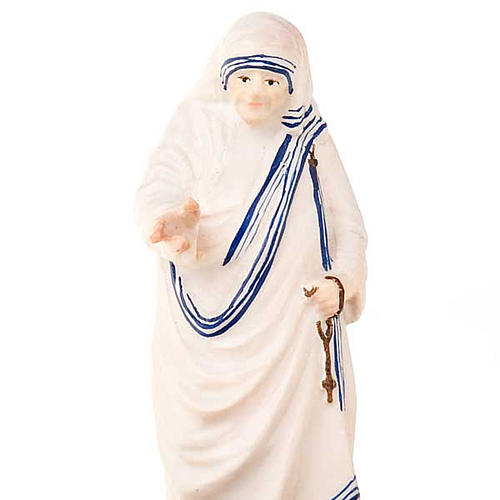 Mother Therese of Calcutta rosary-case 2