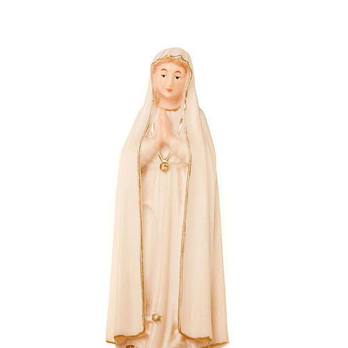 Madonna of Fatima rosary-case 2