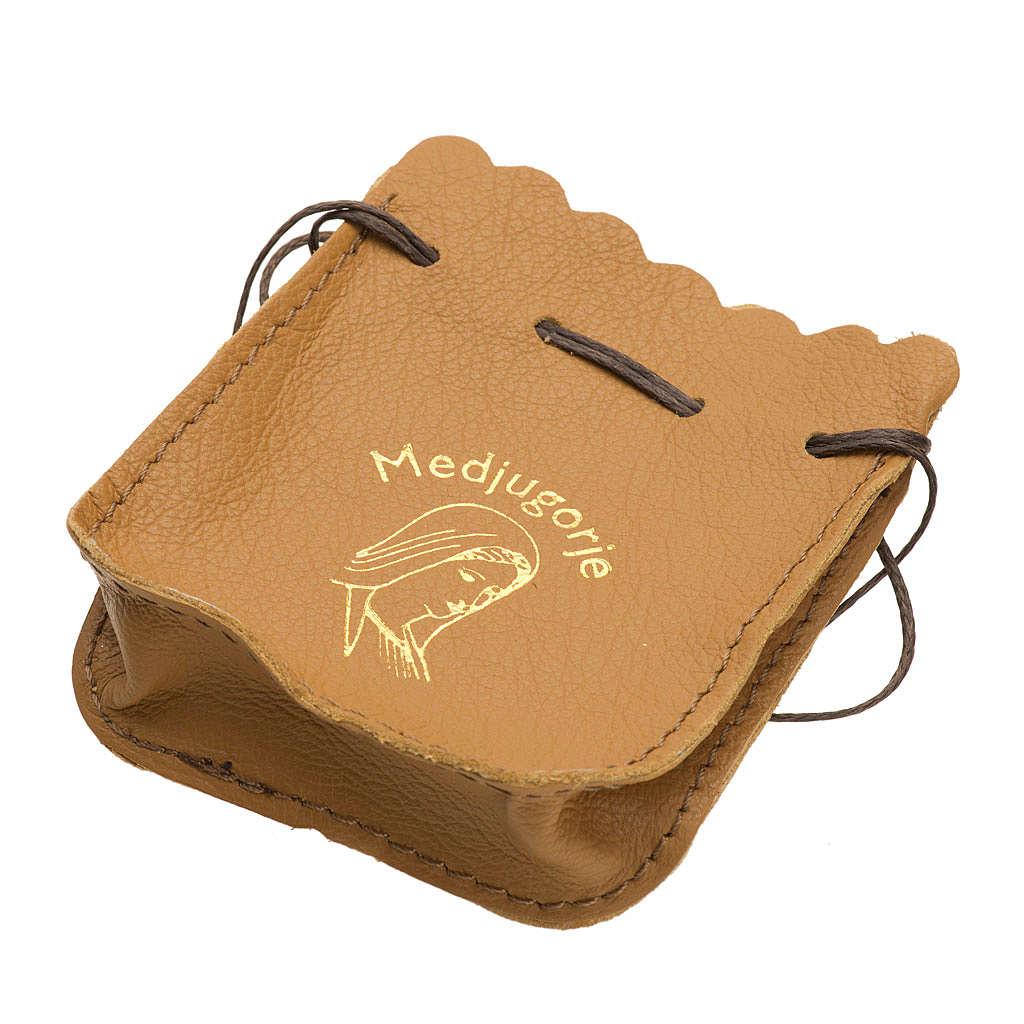 Portarosario sacchetto stampa 4