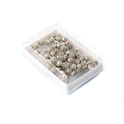 Caja rosario cuentas 6-7 mm 2