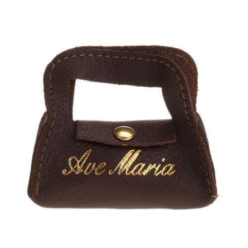 Portarosario borsetta personalizzabile 1