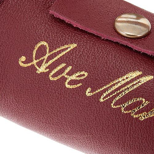 Portarosario borsetta personalizzabile 2