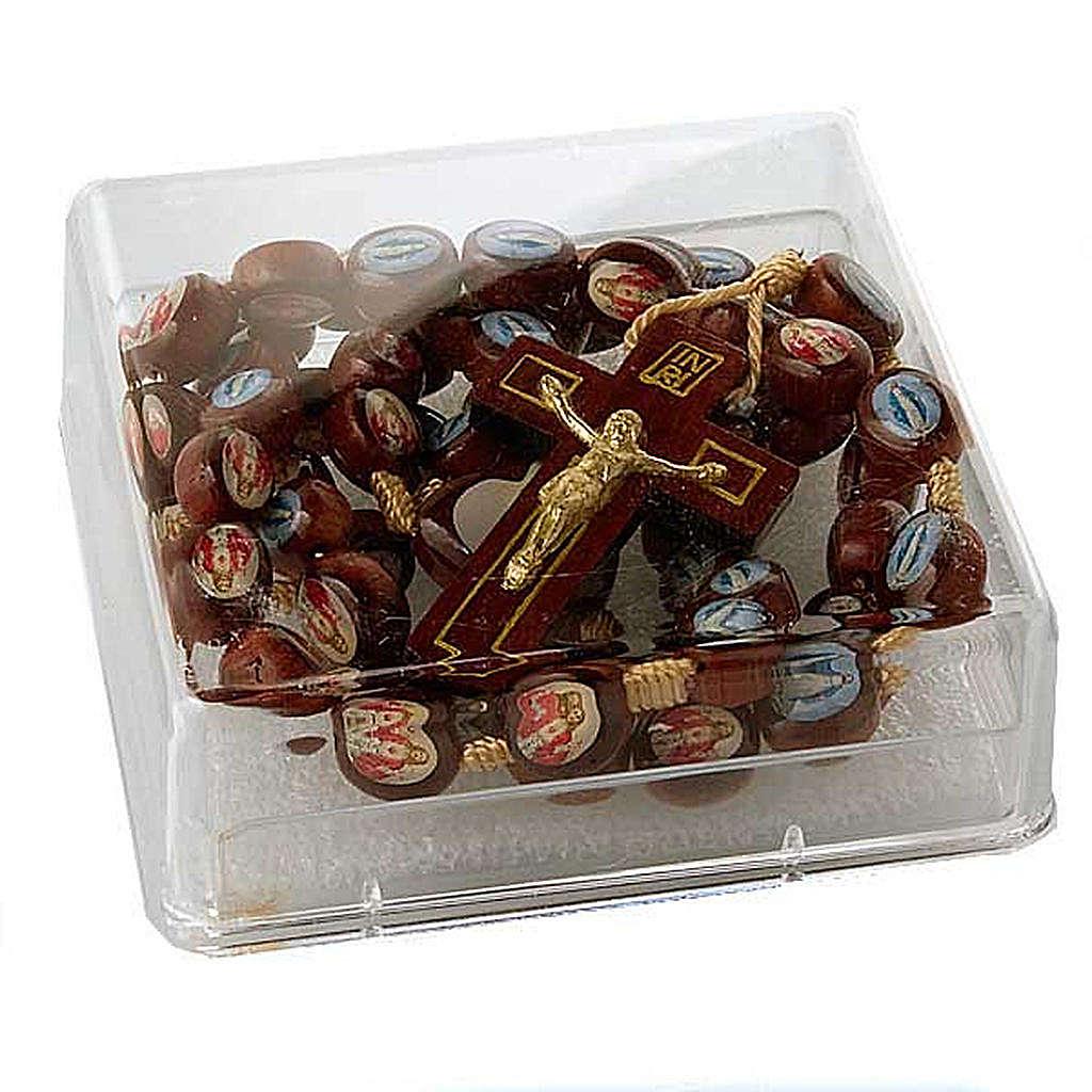 Boîte pour chapelets, 8 mm 4