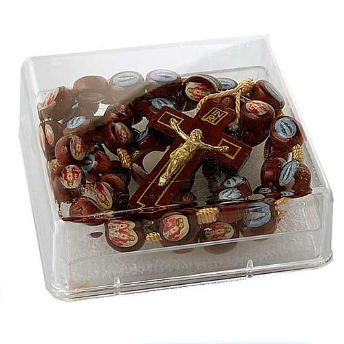Boîte pour chapelets, 8 mm 2