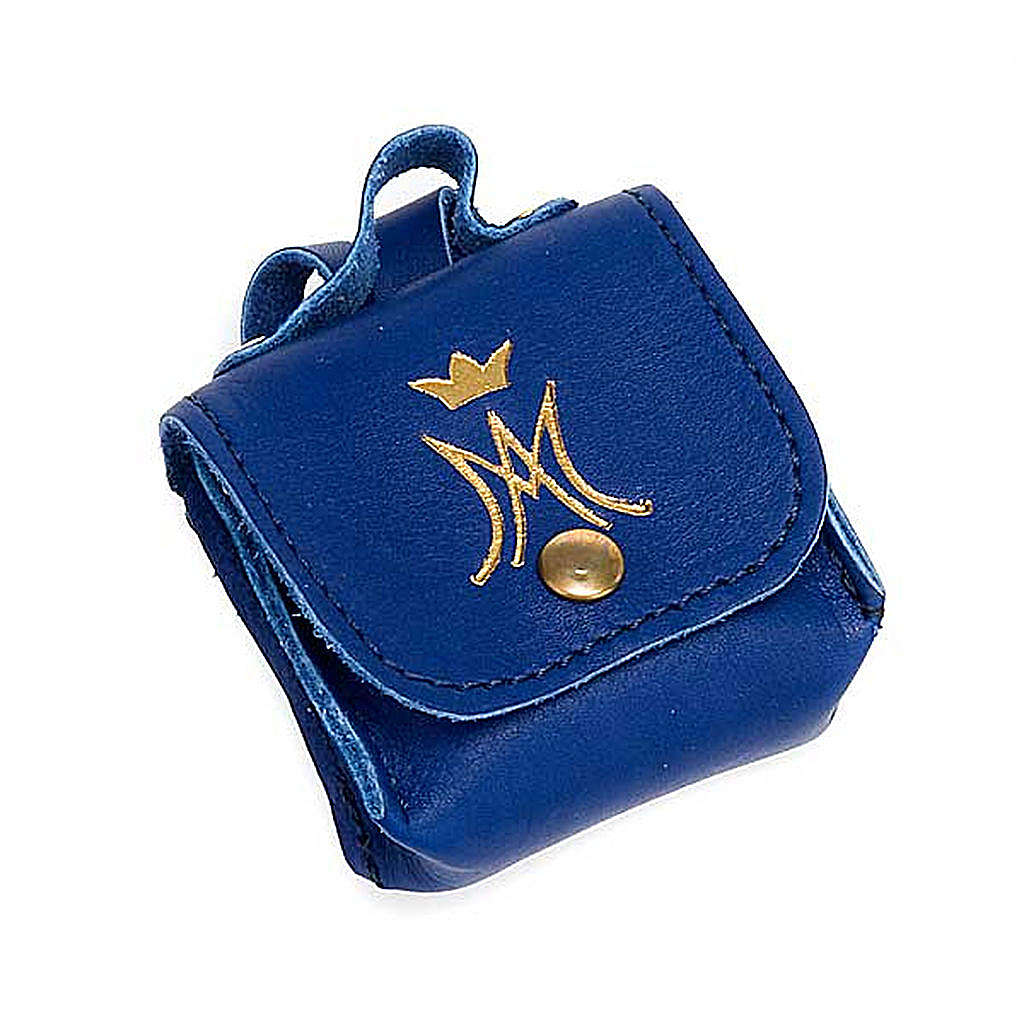 Hand-bag rosary case 4