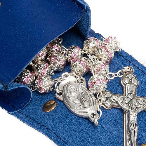 Hand-bag rosary case 2
