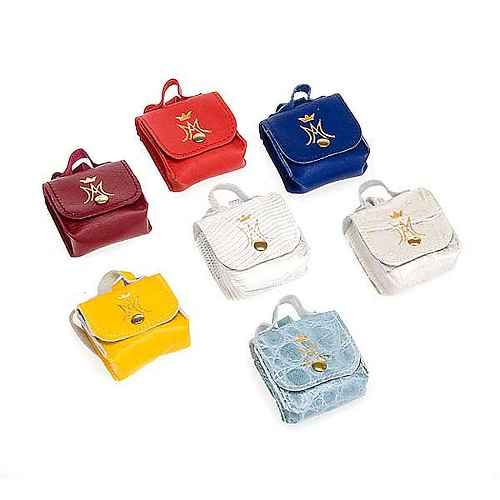 Porte chapelet modèle sac à dos personalisable 4