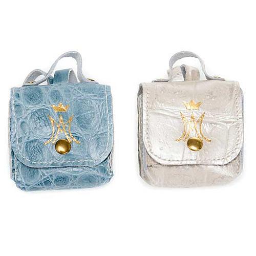 Porte chapelet modèle sac à dos personalisable 6
