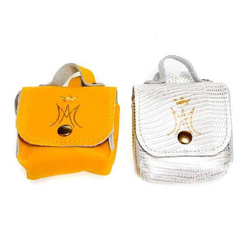 Porte chapelet modèle sac à dos personalisable 7