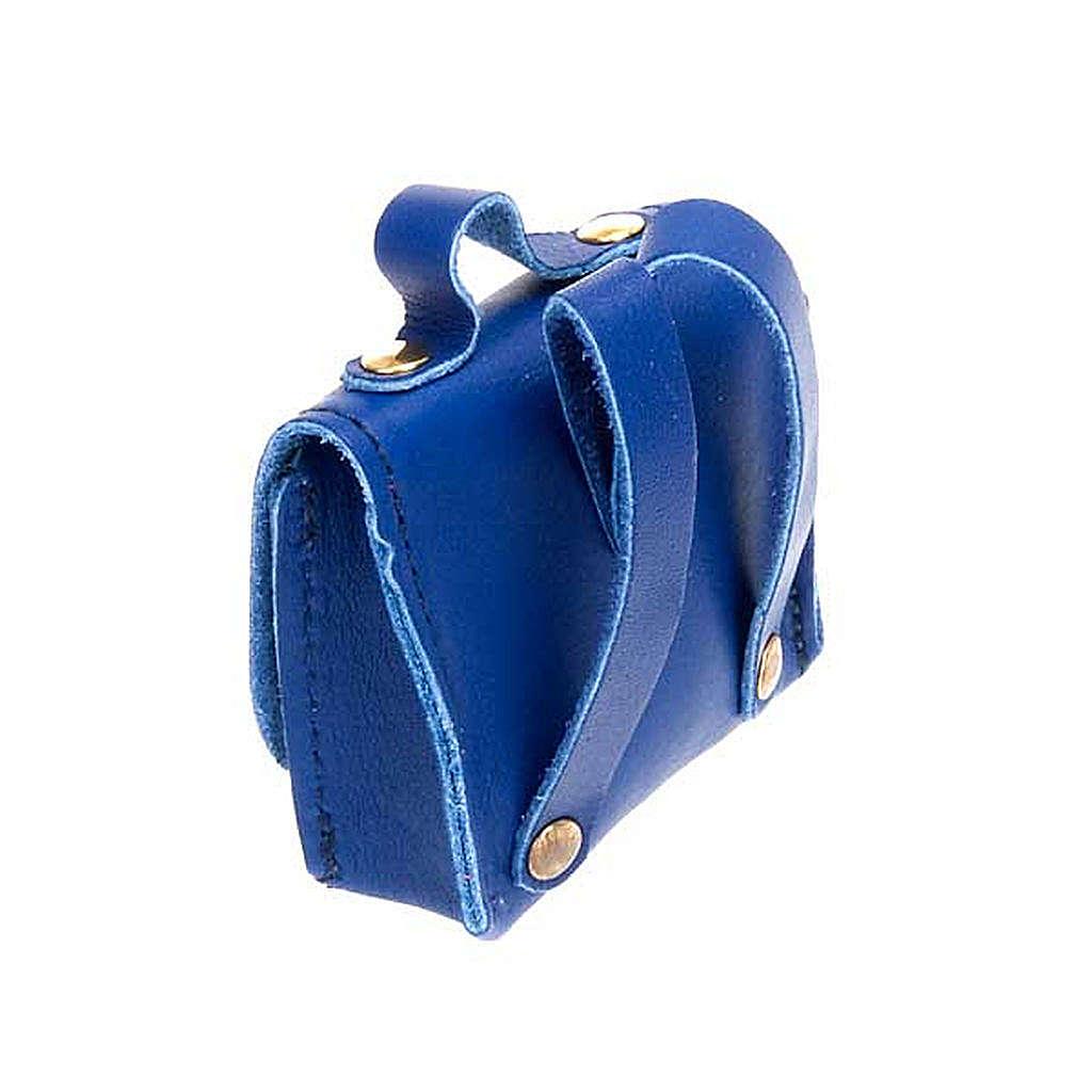 Portarosario zainetto personalizzabile 4