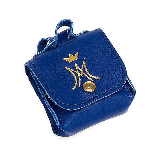 Hand-bag rosary case 3