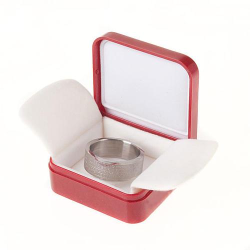 Caja para anillo de lujo 2
