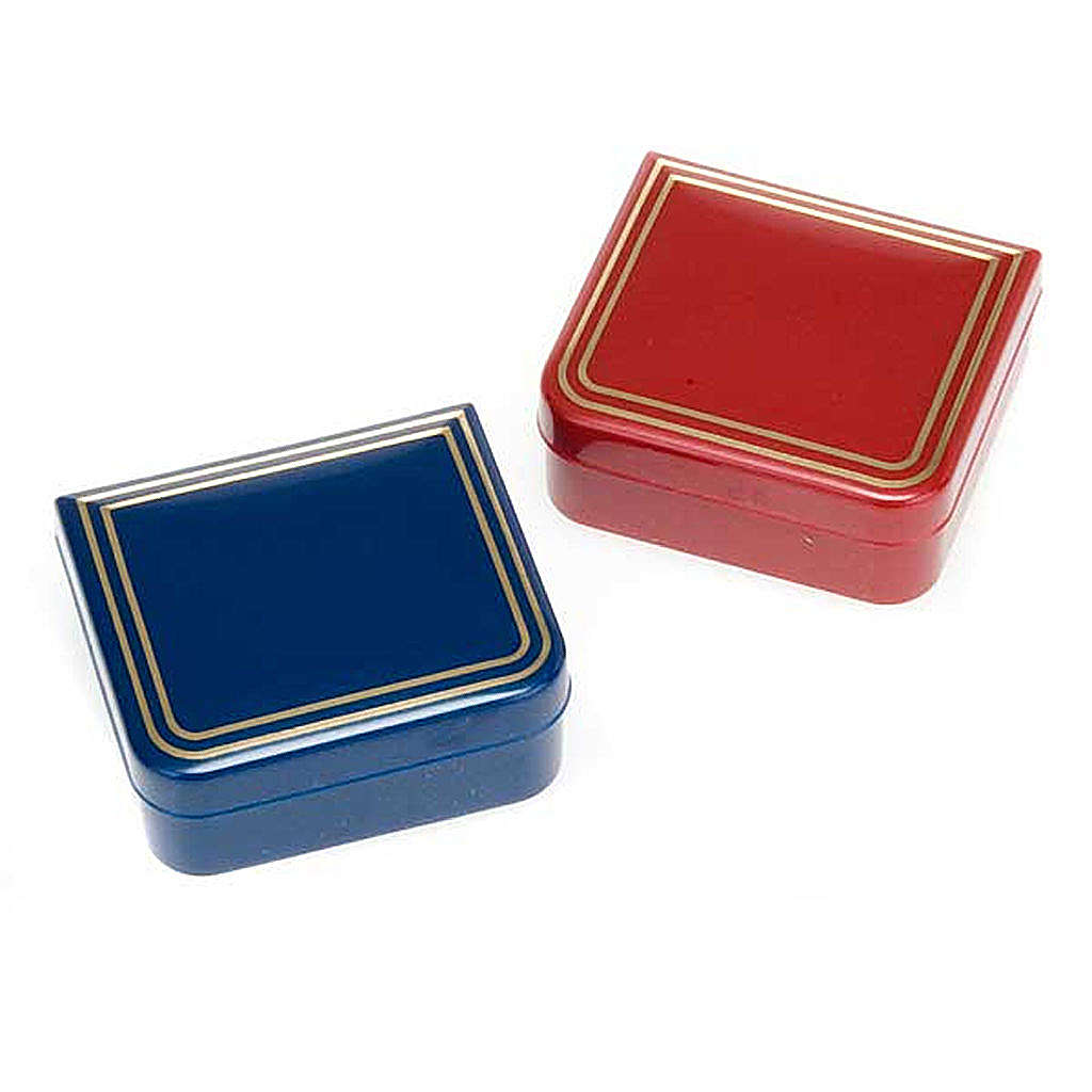 Boîte luxe pour bague 3