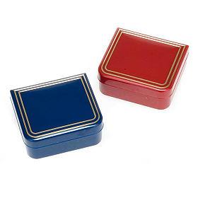 Boîte luxe pour bague s1
