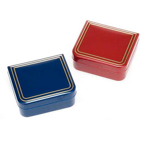 Luksusowe pudełeczko na obrączkę 1