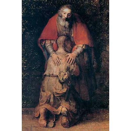 Estampa Hijo Pródigo 1