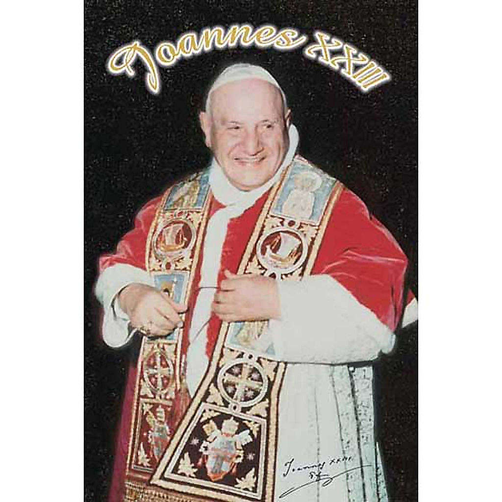 Santino Papa Giovanni XXIII 4
