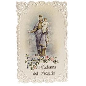 Santino Vergine del Rosario s1