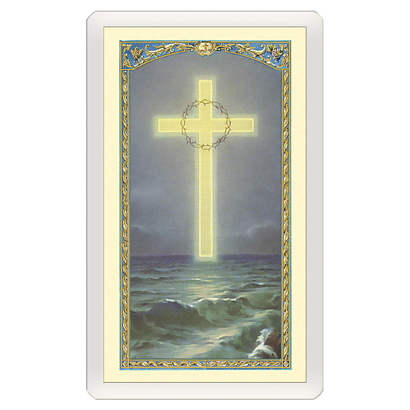 Santino Croce sul Mare Alla Santa Croce nella notte del mondo ITA 10x5 4