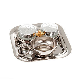 Baptism set silver-plated s1