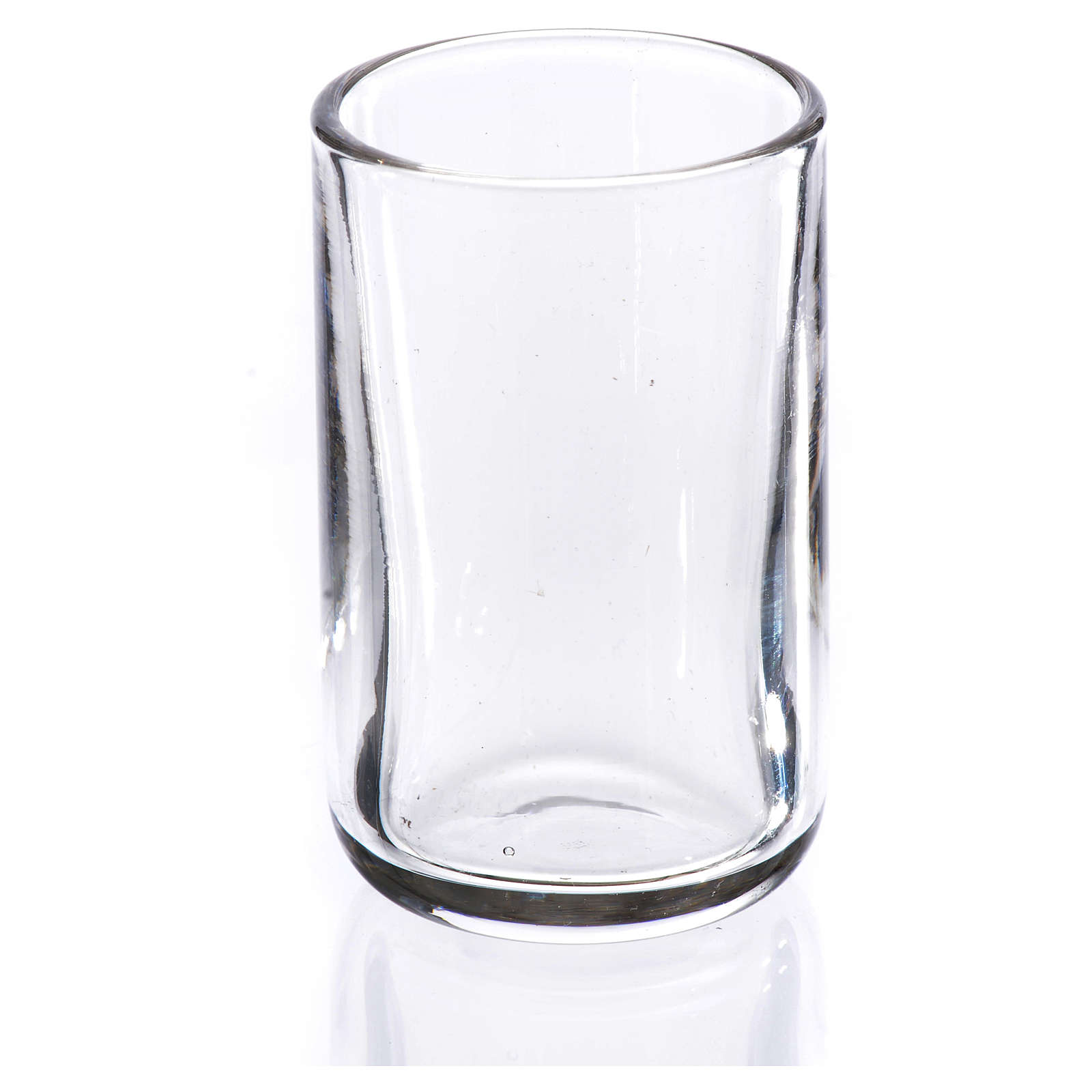 Spare glass bottle for Holy Oil container 3