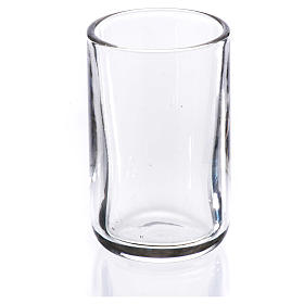 Spare glass bottle for Holy Oil container s1