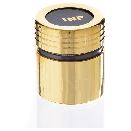 Ampoule huiles saintes renforcée INF 1