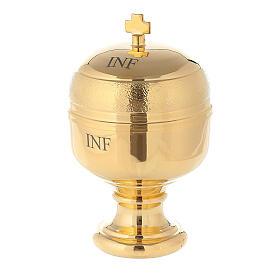 CRI Holy oil stock brass 50 ml s1