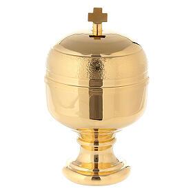 CRI Holy oil stock brass 50 ml s3