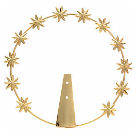 Halo with 8 pointed stars s1
