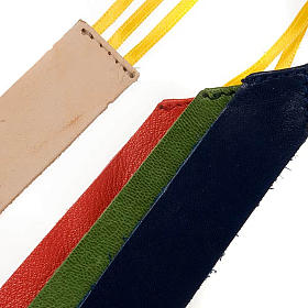 Bookmark for Missal or Lectionary, 3 ribbons s2