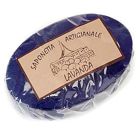 Lavender soap 100gr- Trappist nuns s1