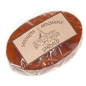 Sandalwood soap 100gr- trappist nuns s1