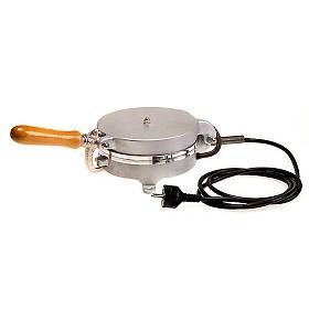 Molde para hostias 650 Watt s4