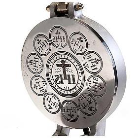 Maszyna do produkcji hostii komunikantów 650 Wat s3