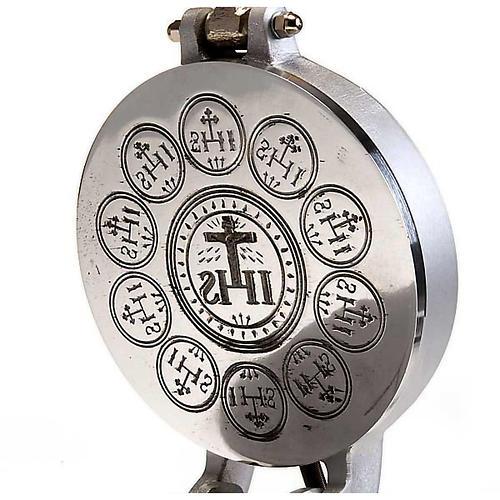 Maszyna do produkcji hostii komunikantów 650 Wat 3